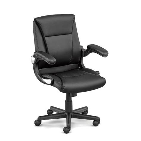 Small Leather Desk Chair Top Best Office Chairs For Small Users Office Chairs For Adults