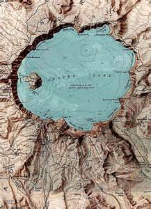crater lake oregon map oregon maps perry casta 241 eda map collection ut library