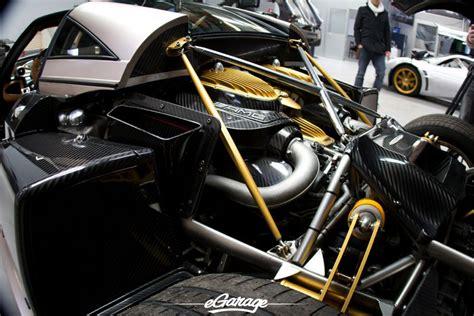 pagani huayra amg engine pagani huayra engine size