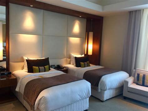 Quot Betten Quot Hotel Jw Marriott Marquis Dubai In Dubai