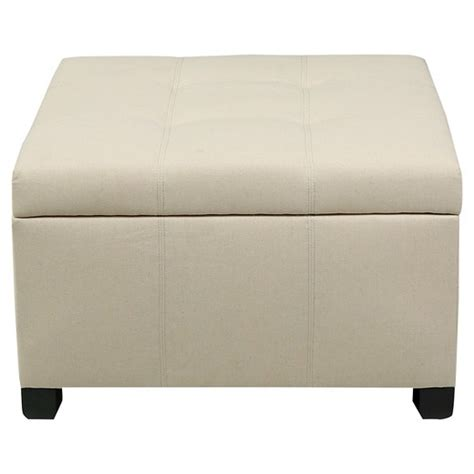 christopher knight storage ottoman cortez fabric storage ottoman beige christopher knight