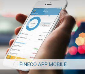 fineco it mobile fineco trading opinioni sulla piattaforma di trading