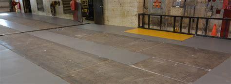 Hybrid Steel Flooring ? Marvelous Ideas