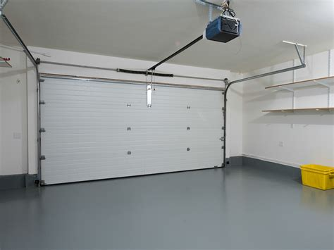 Garage Shelving Designs garage upgrades project template homezada