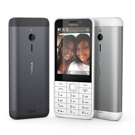 new nokia microsoft mobile nokia 230 mobile phones microsoft global
