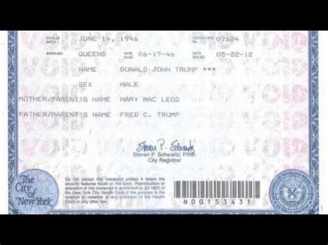 Birth Record Vs Birth Certificate Us Department Of State Passport Services Vital Records Section 28 Images Enlarge