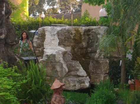 ruscelli da giardino laghetti ornamentali giardino accesori giochi d acqua