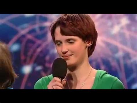 amazing auditions 15 olivia binfield britains got ablisa s x factor audition full version itv com xfa