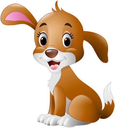 cartoon png cute dog cartoon png clip art image gallery yopriceville