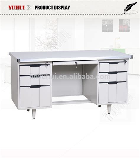 Plastic Office Desk Plastic Office Desk Plastic Banquet Desk Office Furniture Iron White Office Desk With 6