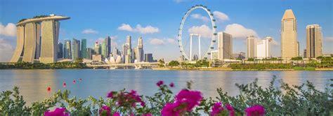 singapore holidays  east asia  tropical sky