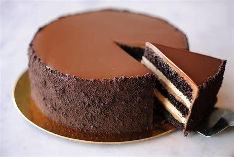Kaos Just 1 Be 4 I Die Chocolate recipe proof bakery s chocolate espresso layer cake