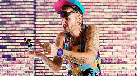 riff raff tattoos top 10 coolest tattoos on musicians