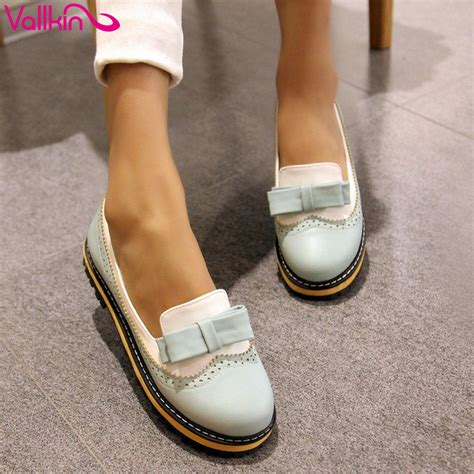 shoes in style vallkin 2016 new shoe fashion sweet style toe
