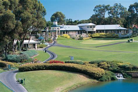 the resort joondalup golf resort perth western australia joondalup australia