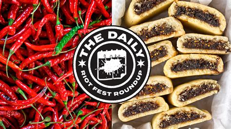 Happy And Spicy Day by The Daily Riot Roundup Riot