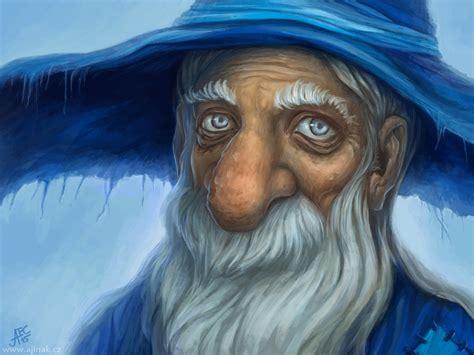 Bw Blue Wizards portfolio alena kub 237 kov 225