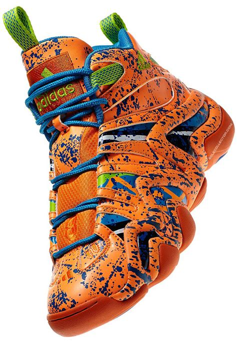 section 8 crazy adidas crazy 8 quot all star quot first look sneakerfiles