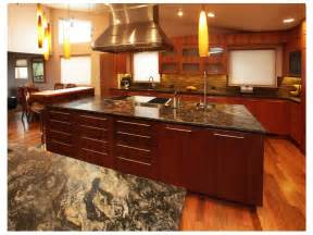 Kitchen Awesome Granite Top Kitchen Island With Seating Granite Kitchen Island Ideas