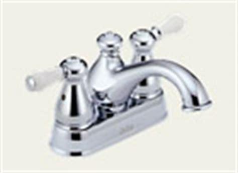Delta Leland Kitchen Faucet by Plumbingwarehouse Com Delta Bathroom Faucet Parts For