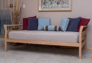 Xl Daybed Taos Sleigh Daybed Size