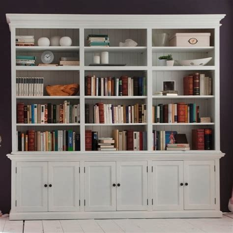 white open bookcase halifax white open bookcase with cupboards akd furniture