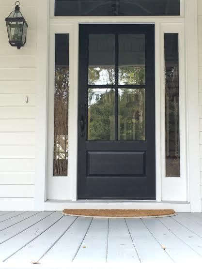 Exterior Farmhouse Doors 10 Best Images About Farmhouse Porch On Pinterest Porch Lighting Metal Roof And Porches