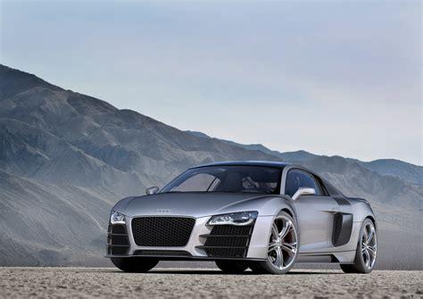 Audi R8 V12 Tdi naias 2008 audi r8 v12 tdi concept