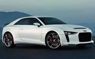 2015 audi quattro coupe side angle car carspoints