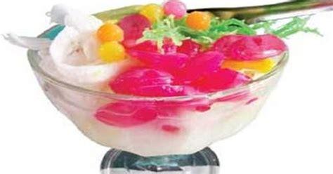 cara membuat es cream rumput laut resep cara membuat es rumput laut sendiri yang benar