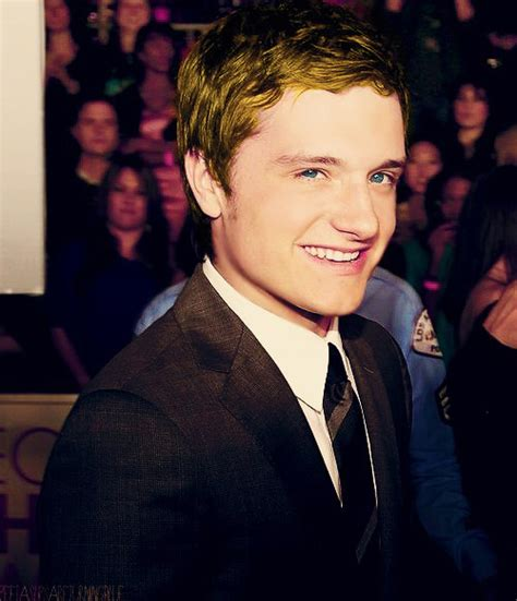 josh hutcherson eye color josh hutcherson by jonasmars on deviantart