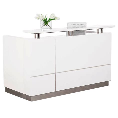Receptions Desk Reception Counter Desk Ikcon