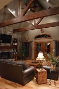 rustic living room paint colors 1000 images about home renovation ceilings on