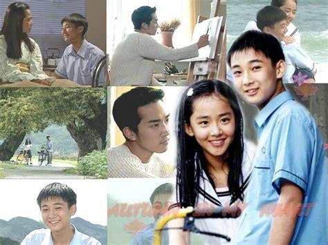 lagu film endless love korea autumn in my heart lochgarry s blog