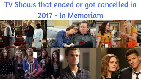 tv shows bubble renewal 2016 2017 cancelled shows 2016 2017 season tv series renewed or