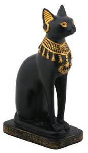 new egyptian goddess bastet egypt god bast statue cat ebay