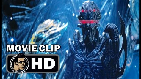 Watch Beyond Skyline 2017 Beyond Skyline Movie Clip Things Are Looking Up Kid 2017 Frank Grillo Sci Fi Action Movie Hd