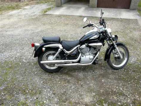Suzuki Vl 125 For Sale My Suzuki Vl Intruder 125cc W New Turnout Exhaust And