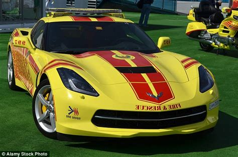 what s the fastest corvette dubai lays claim to fastest trucks in the world a