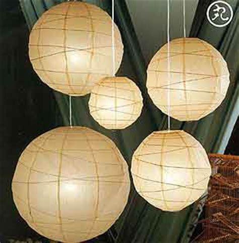 How To Make Rice Paper Lanterns - paper lanterns