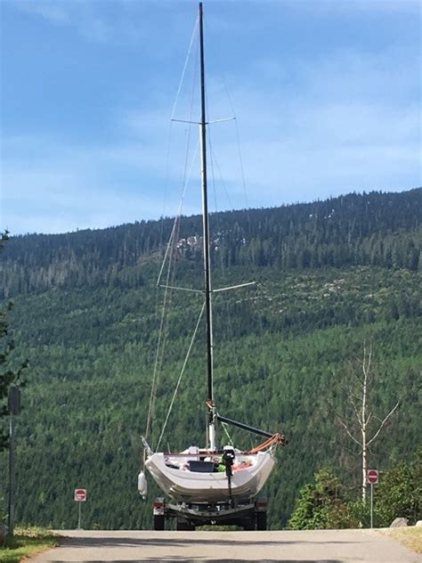 boat hull for sale bc 2011 rocket 22 boat for sale 2011 sailboat in golden bc
