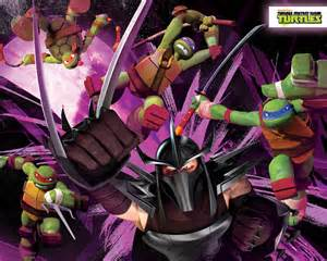 Teenage mutant ninja turtles 2012 season one review