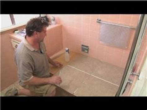 Remove Moisture From Bathroom by Bathroom Tiling How To Clean Tile With Vinegar Water