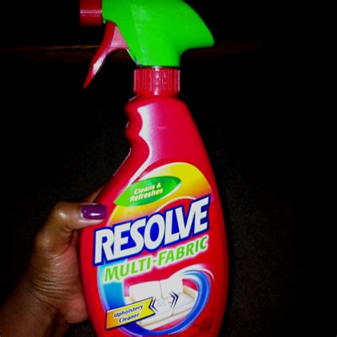resolve multi fabric upholstery cleaner pin by nancee helms on things i should try pinterest