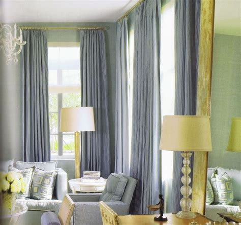 Color Combination For Curtains Decorating How To Tips And Advice Archives Home Decorating Trends Homedit