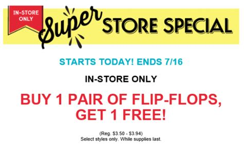 old navy coupons july 2014 old navy bogo flip flops in stores today only