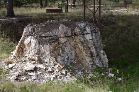 florissant fossil beds florissant fossil beds national monument not your