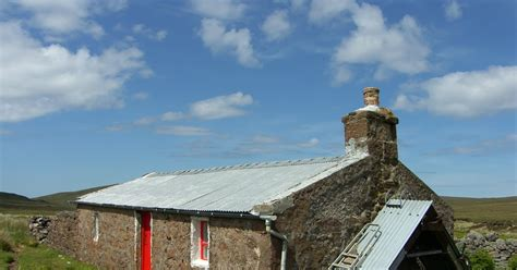 Cottages Sutherland by Cottages Scotland Strathcailleach Bothy Sutherland Near