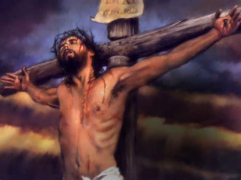 imagenes de jesus crucificado en movimiento etica y valores marzo 2010
