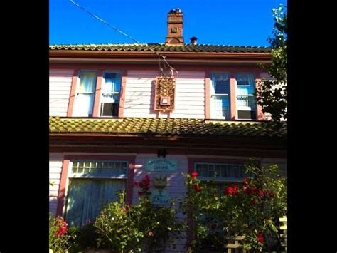 victoria bed and breakfast victoria bed and breakfast accommodations video